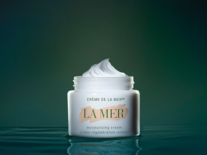 La Mer海藍之謎全場護膚美妝滿$150送護膚3件套結賬自選小樣