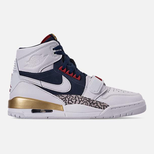 Air Jordan 喬丹 Legacy 312籃球鞋 男款 多色折後$56.25