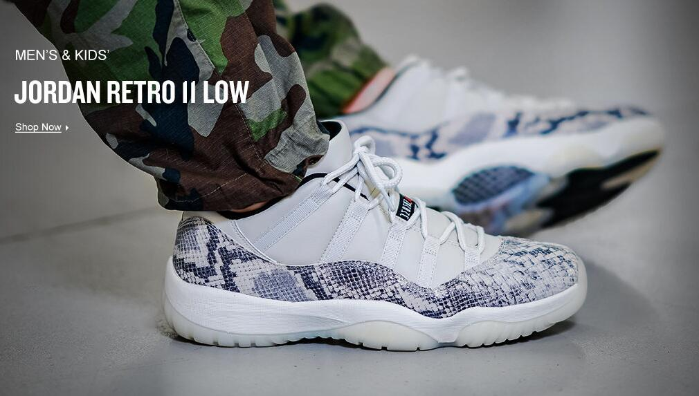 FinishLine:精選 adidas、Nike 等男女運動鞋服 低至4折+額外7.5折