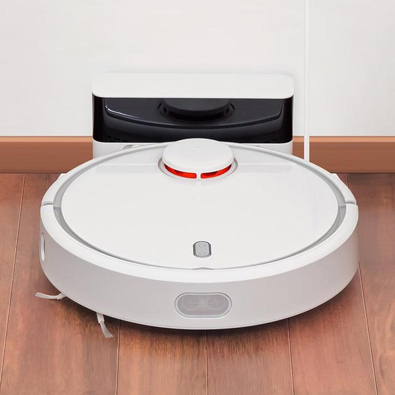 618預告、歷史低價: MIJIA 米家 小米 掃地機器人 1379元包郵(限0-1點間)