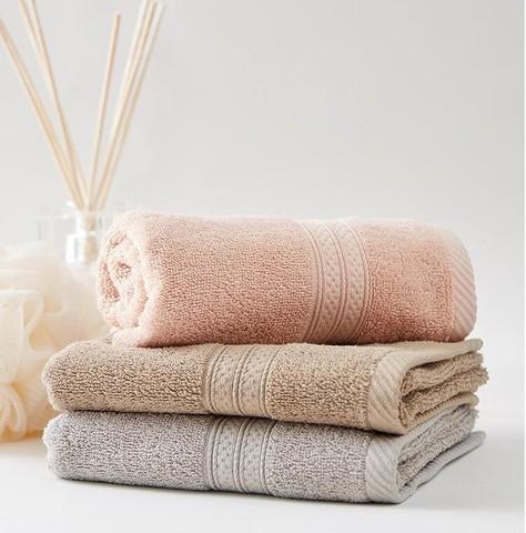 歷史低價: 蘇寧極物 埃及全棉毛巾 33*72cm*100g *2件 15.8元包郵(拼購價、合7.9元/件)
