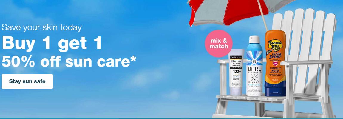 Walgreens:全場美妝個護、母嬰保健等 滿$50額外8.5折