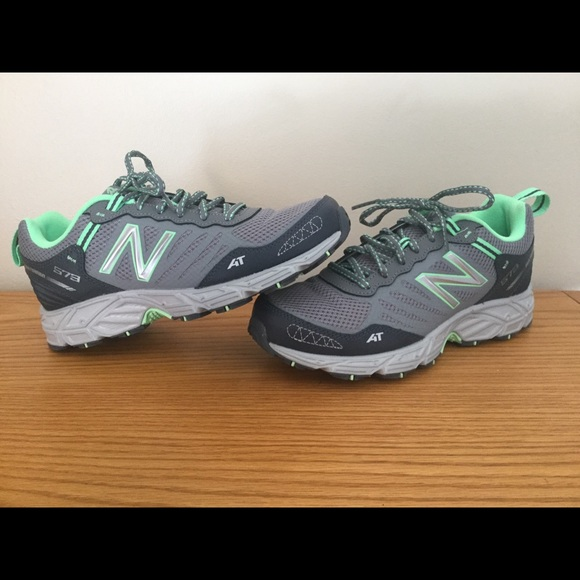 New Balance 573v3 Trail 女士運動鞋4.1折$28
