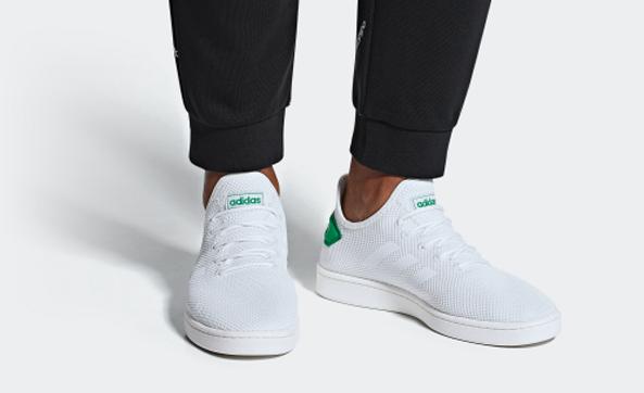 限4碼!Adidas 阿迪達斯 Court Adapt男鞋特價$24.7