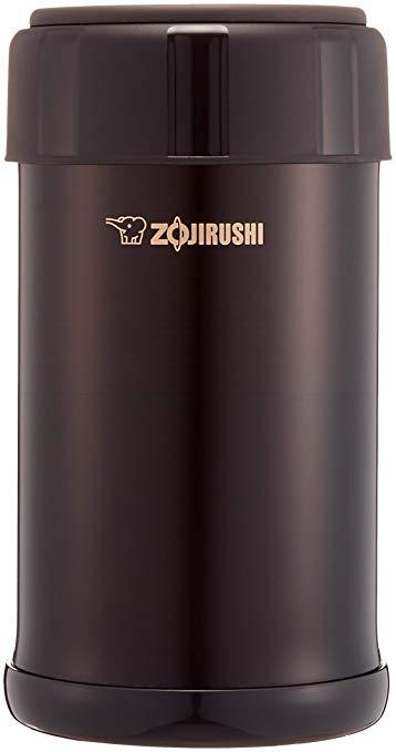 ZOJIRUSHI 象印 不銹鋼保溫悶燒罐 750ml SW-JA75