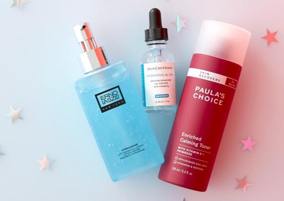 SkinStore 各路熱賣美妝護膚 近期折扣匯總