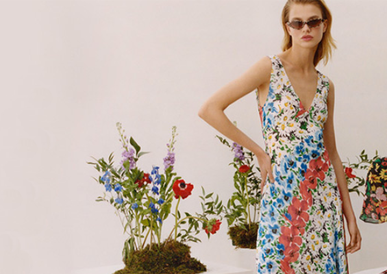 Topshop UK:精選 時尚休閑服飾鞋履包配 滿£100立減£20 | 4PX 遞四方(香港)