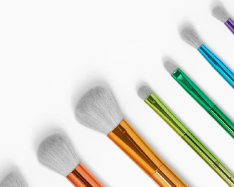 BH Cosmetics精選化妝刷組6.5折+額外8折促銷滿送古銅粉