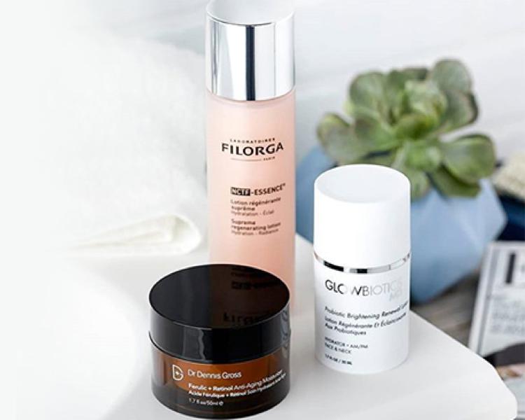 SkinCareRx:寶拉珍選、filorga、彼得羅夫 等精選美妝護膚 3件享7折+滿$120送5件好禮