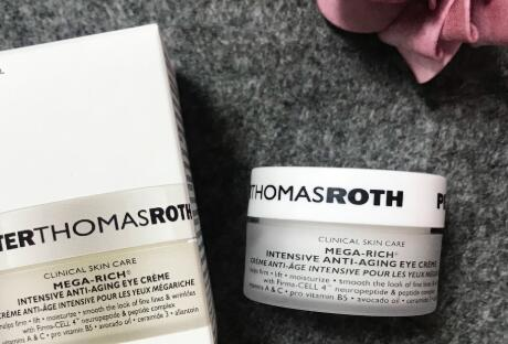 Peter Thomas Roth彼得羅夫抗衰老深層細胞修護眼霜22g折後$24