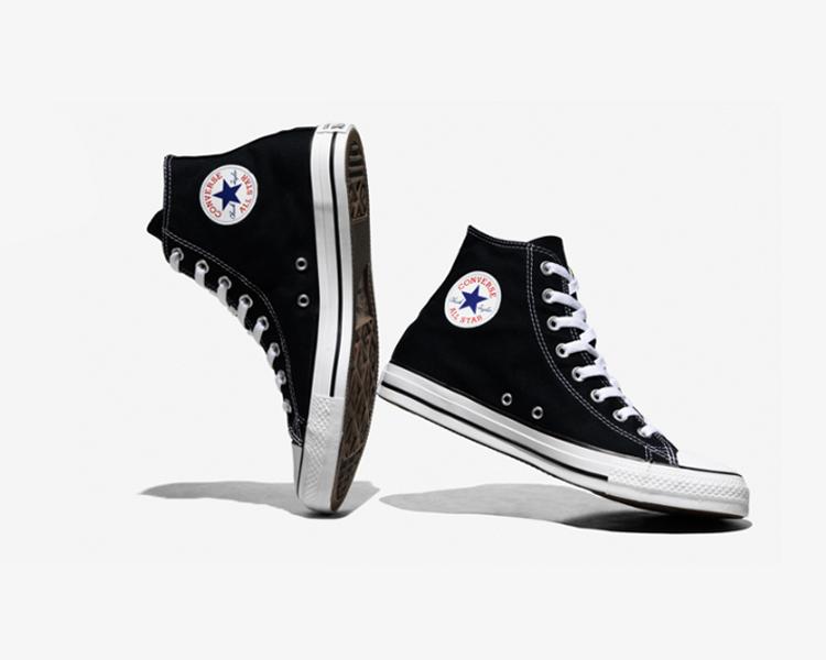 Converse 英国官网 现有全场正价帆布鞋、服饰等,满£80额外8折!
