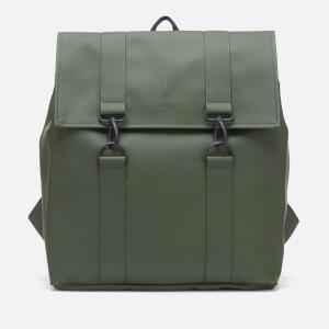 Mybag:精選 RAINS、Fjallraven 等時尚雙肩包專場立享7折