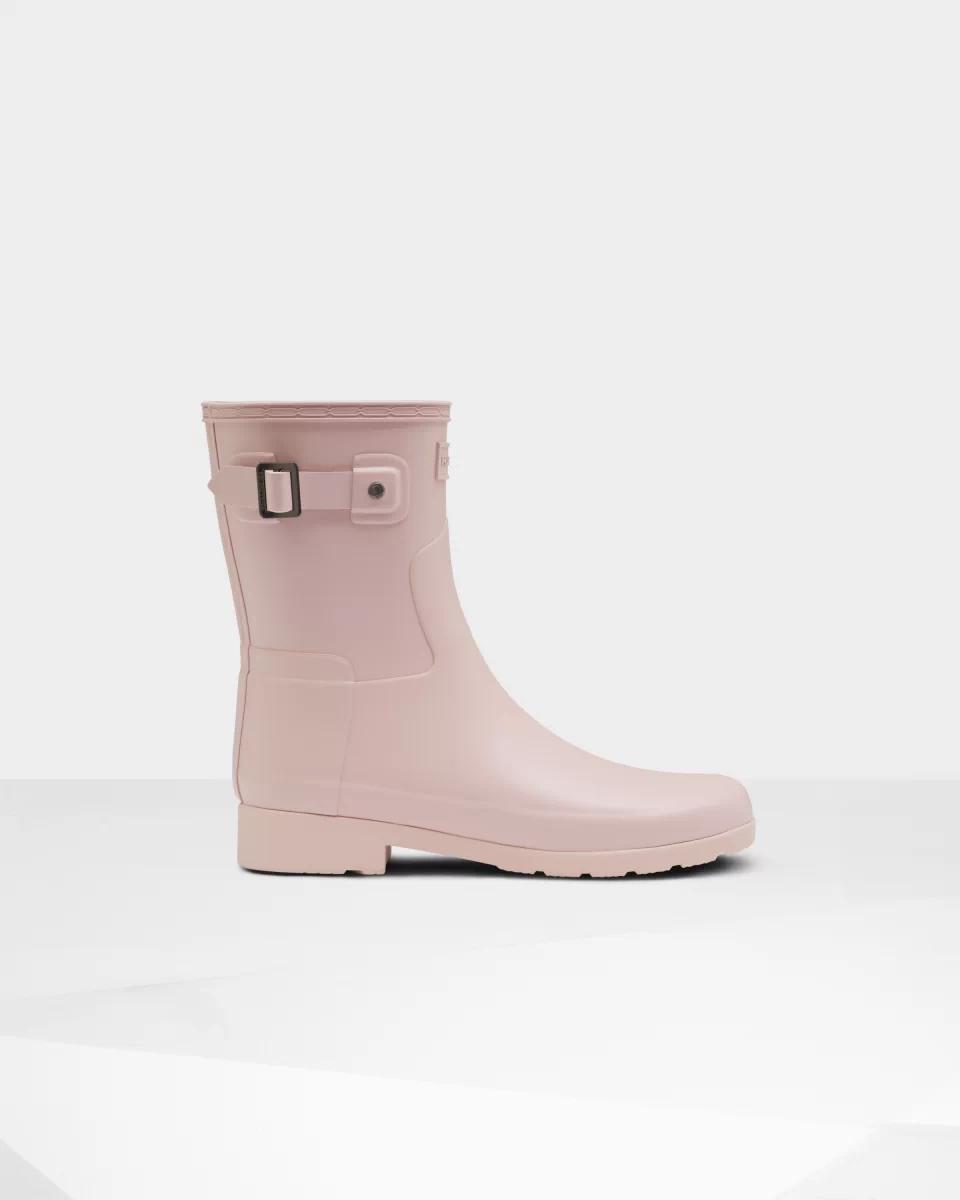 Hunter Refined 女子短款雨靴 ,原價$155,現特價$109