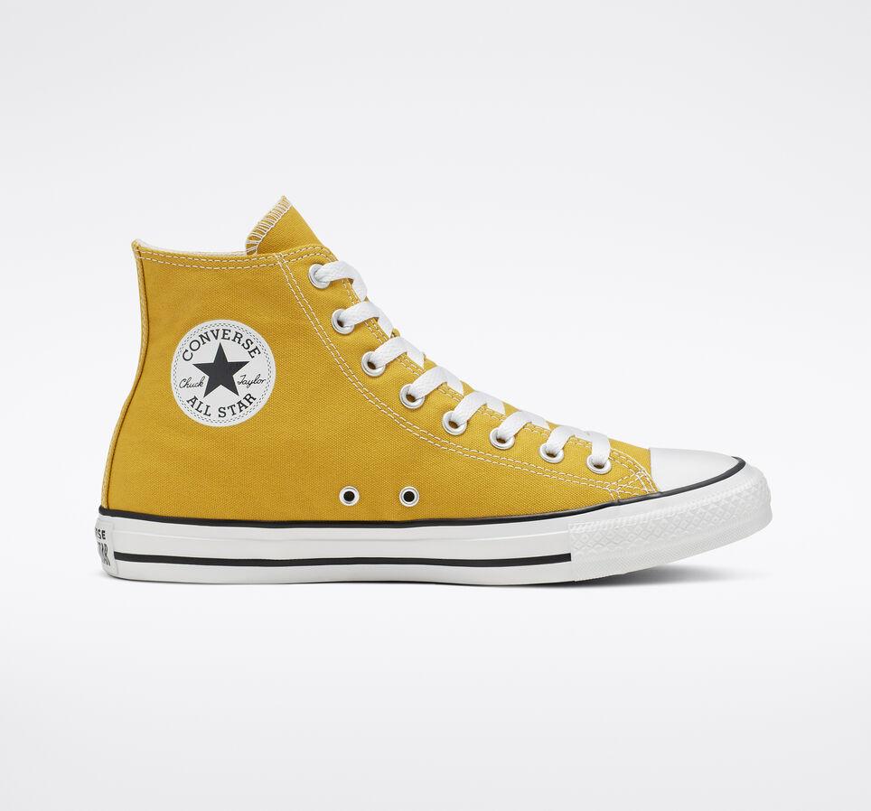 Converse 美國官網:精選 Seasonal Color 系列 時尚帆布鞋 每雙僅$25!