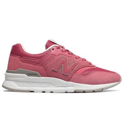 New Balance 997H Classic 女子運動鞋 特價$34.99