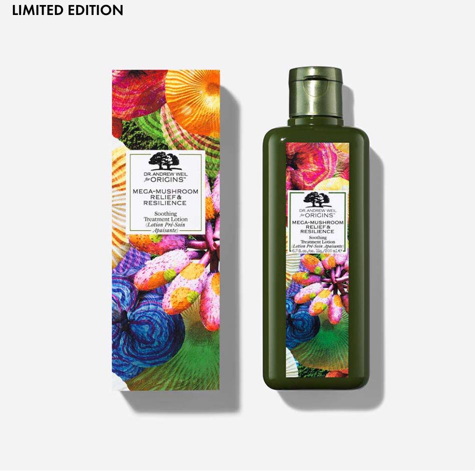 Origins 現有 悅木之源 高效植物護膚 滿額享3重贈禮,滿$55送6件套禮包