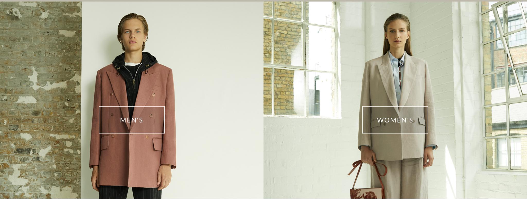 Paul Smith 英國官網:全場 倫敦風男女服飾鞋包 額外8.5折