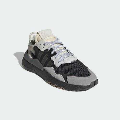 Adidas ORIGINALS NITE JOGGER男士運動鞋折後價$45.49