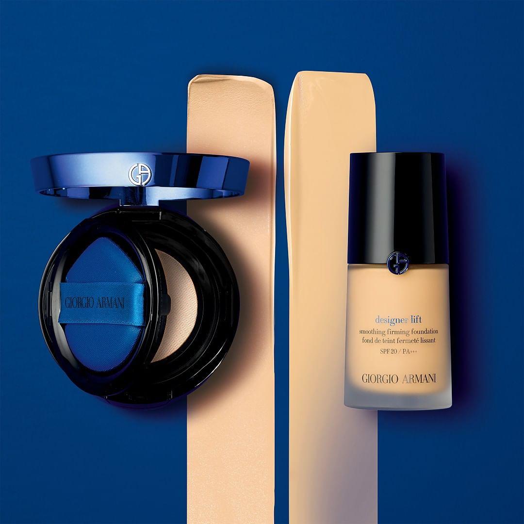 Giorgio Armani 美國官網:全場彩妝護膚最高送10件好禮