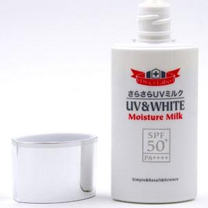 Dr. Ci:Labo城野醫生 美白隔離防曬乳液 SPF50+ 60ml降至2726日元+27積分