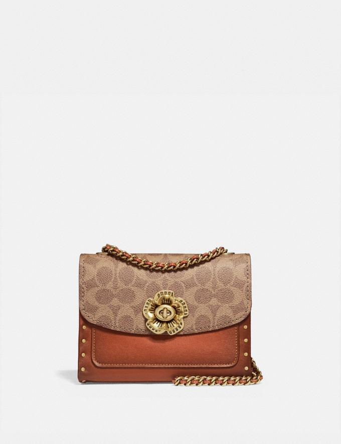 Coach 英國官網私密特賣精選包袋低至5折山茶花僅£175