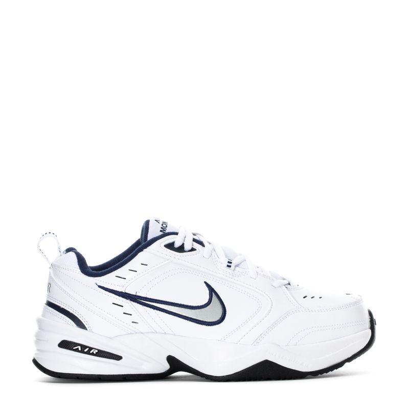 ShopWSS 現有 NIKE AIR MONARCH 4 老爹鞋 藍白,原價$69.99,現特價$59.99(約386元)