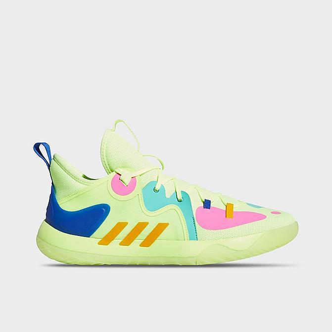 FinishLine:阿迪達斯HARDEN STEPBACK 系列籃球鞋 多重滿減