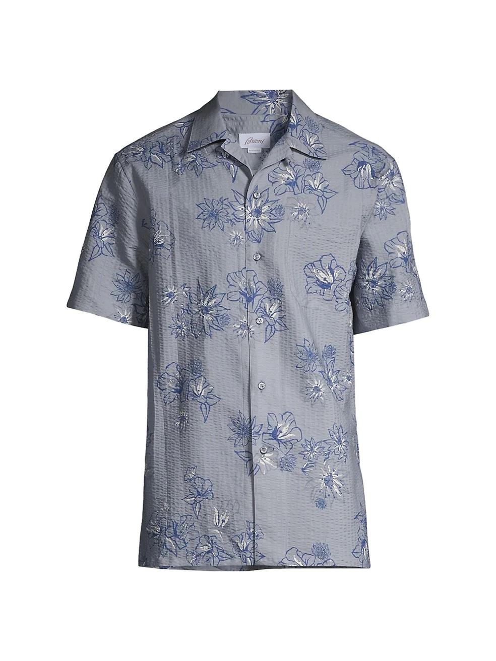 Saks Fifth Avenue官網:男士時尚專場 低至4折 收超多潮鞋 Ami Polo衫¥1121